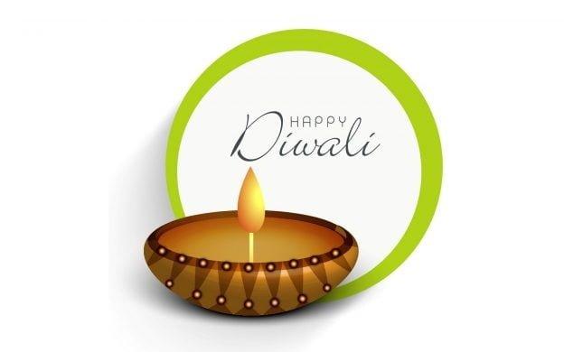 Happy Deepavali Hd Wallpaper