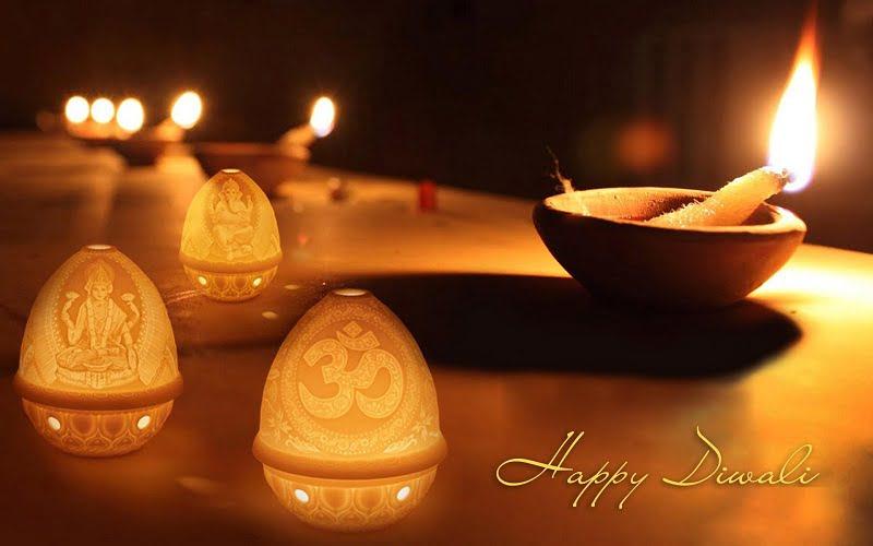 Happy Deepavali WhatsApp Dp