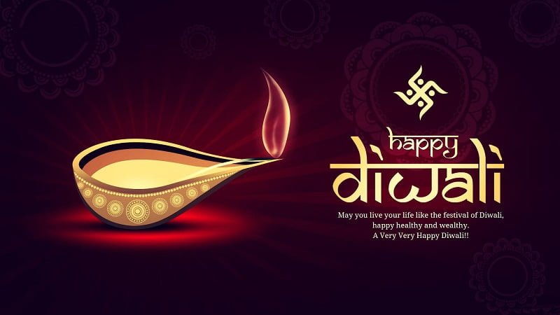 Happy Deepavali WhatsApp Dp