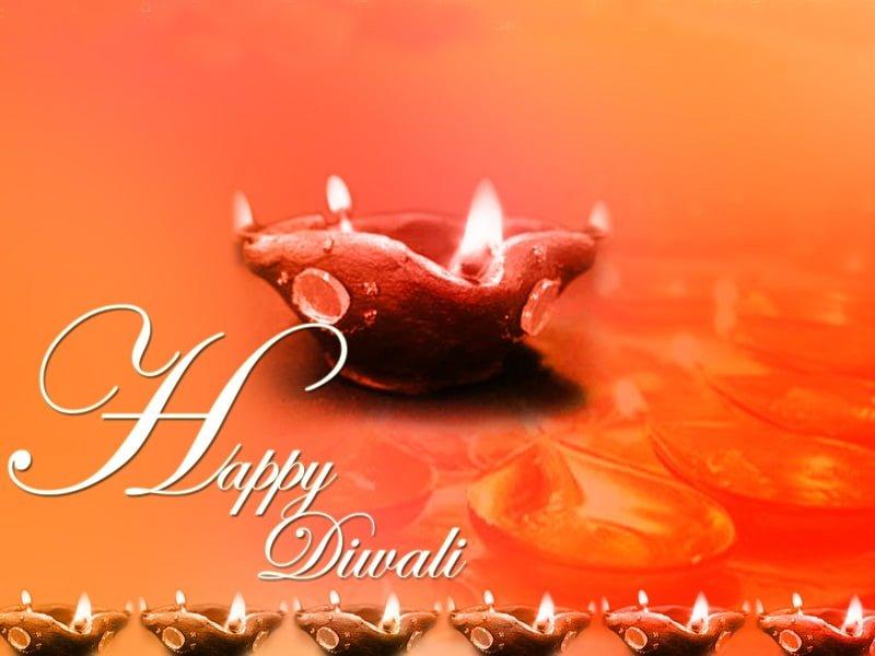 Happy Diwali Facebook Dp