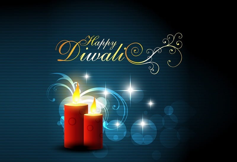 Happy Diwali Facebook Dp