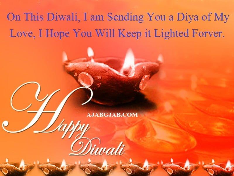 Happy Diwali Slogans In Hindi
