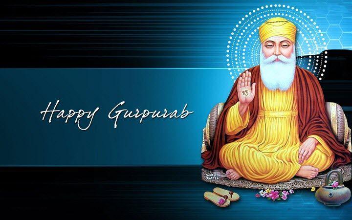 Happy Gurpurab Hd Images
