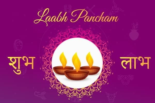 Happy Labh Pancham Hd Images