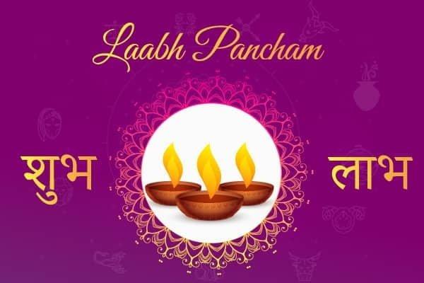 Happy Labh Pancham Hd Images