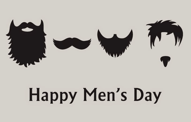 Happy Men's Day 2019 Hd Greetings Free Download