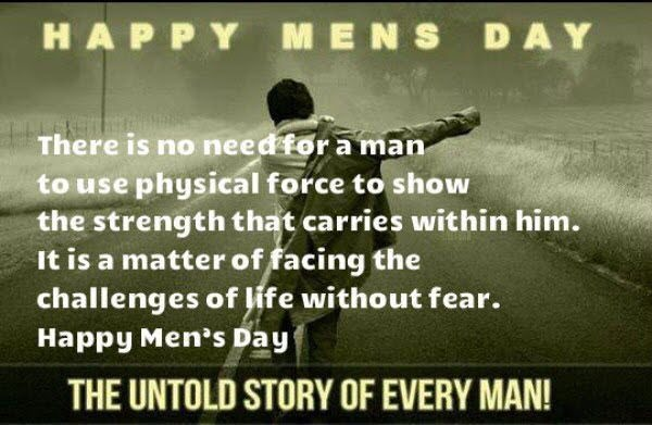 Happy Men's Day 2019 Hd Photos Free Download