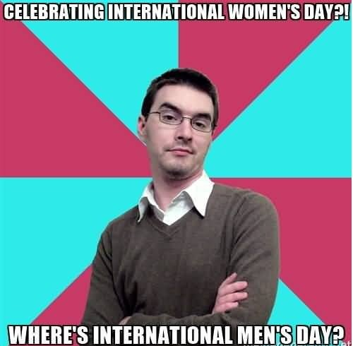 Happy Men's Day Photos