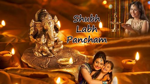 Happy Saubhagya Panchami Hd Images