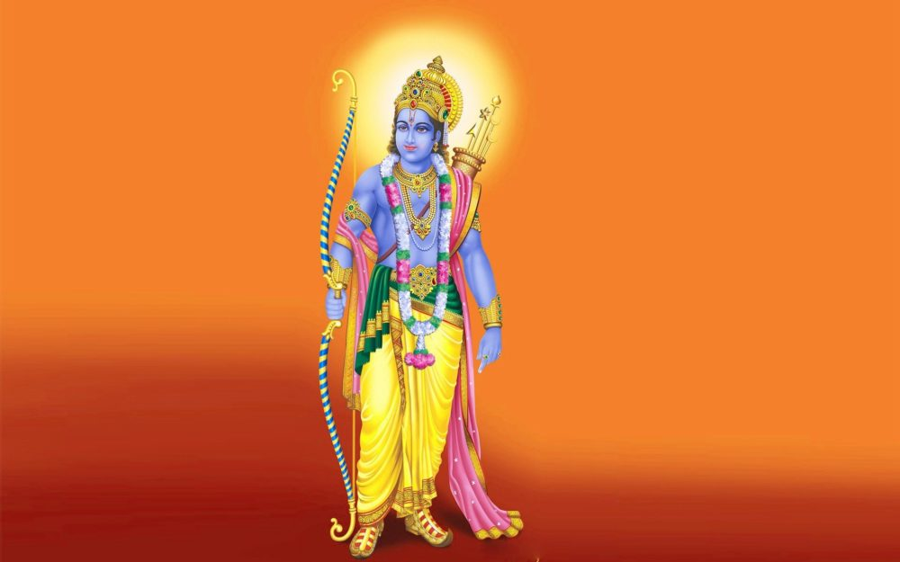 Lord Rama Hd Images