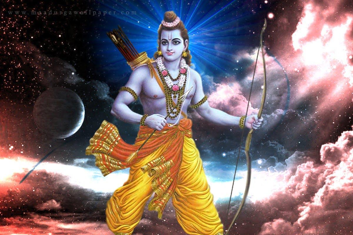 Lord Rama Hd Photos