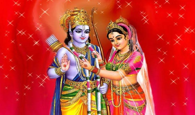 Lord Rama Hd Wallpaper