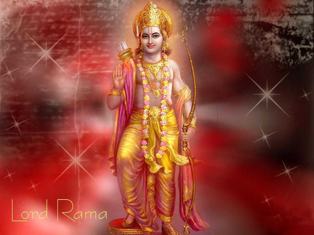 Lord Rama Hq Images