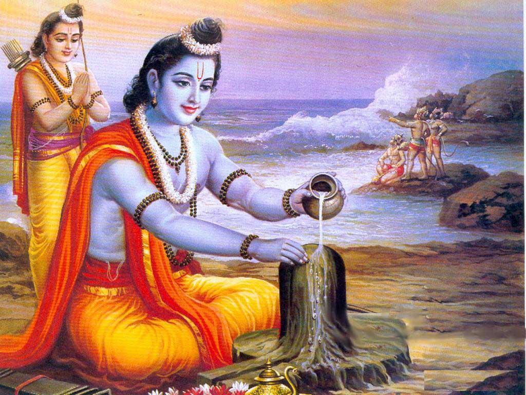 Lord Rama Photos Download
