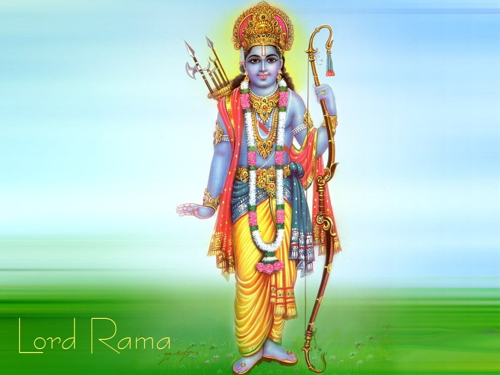 Lord Rama Pictures Download