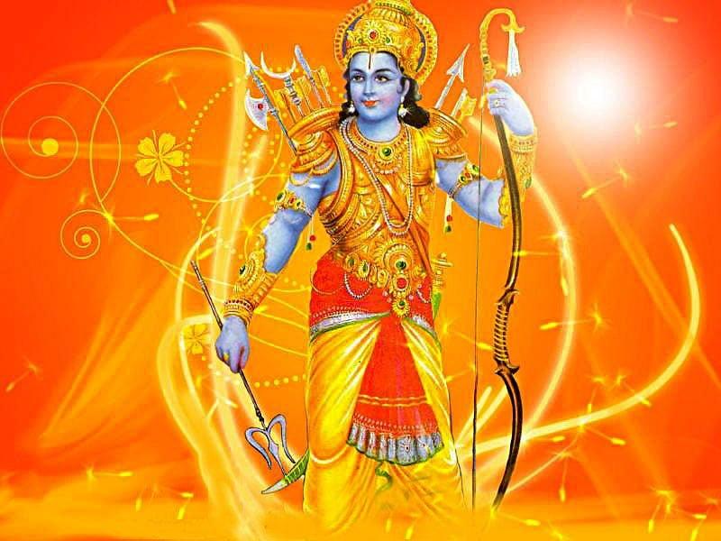 Lord Rama Wallpaper Download