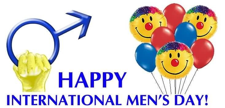 Happy Men's Day 2019 Hd Pics For Facebook
