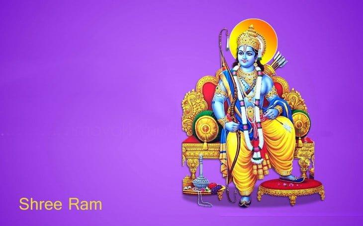 Shri Ram Hd Photos
