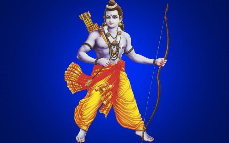 Shri Ram Hd Pictures
