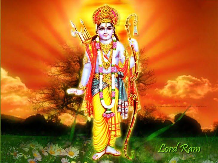 Shri Ram Hq Images