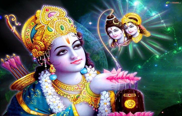 Shri Ram Hq Pictures