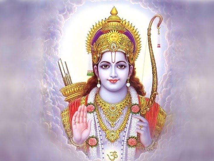 Shri Ram Hq Wallpaper