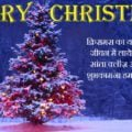 Christmas WhatsApp Shayari