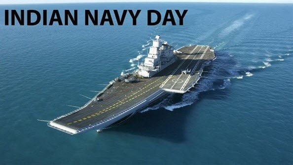 Indian Navy Day Hd Wallpaper