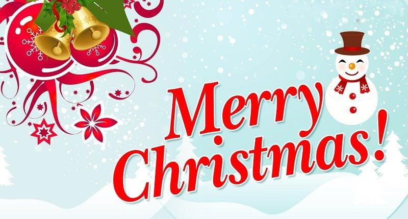 Merry Christmas 2019 Hd Greetings