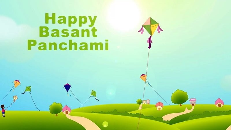 Basant Panchami Photos