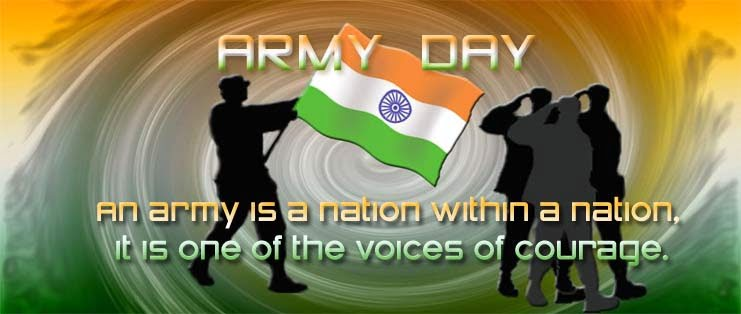 Happy Indian Army Day Hd Images