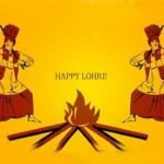 Happy Lohri Hd Images