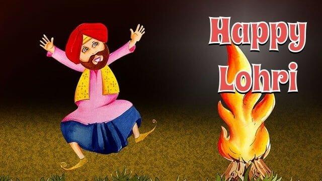 Happy Lohri Hd Pictures