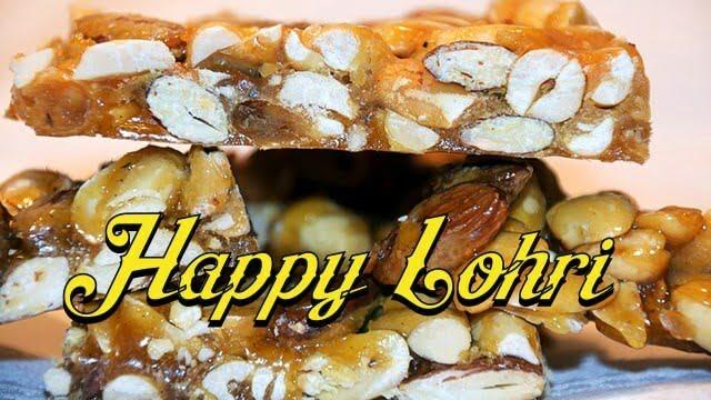 Happy Lohri WhatsApp Photos