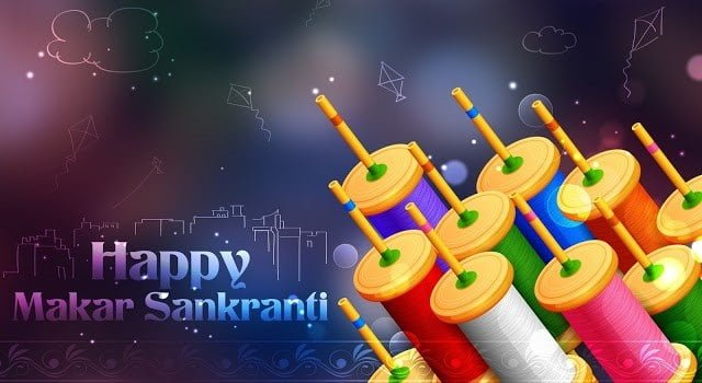 Happy Makar Sankranti Hd Photos