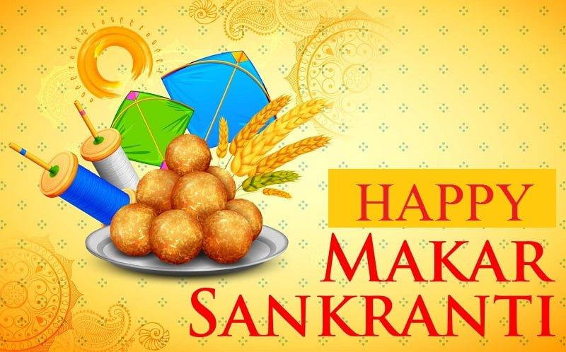 Happy Makar Sankranti Hd Pictures