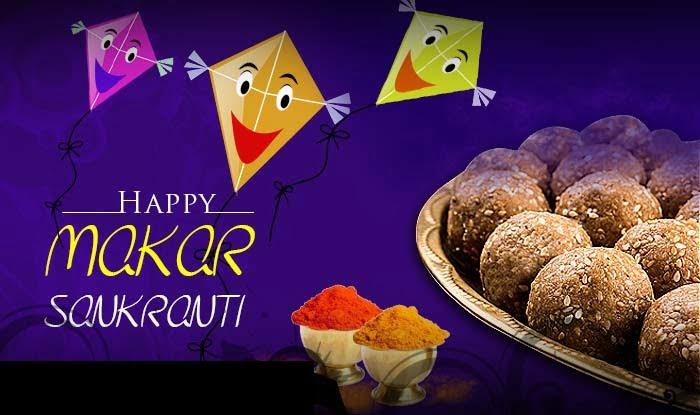 Happy Makar Sankranti Photos