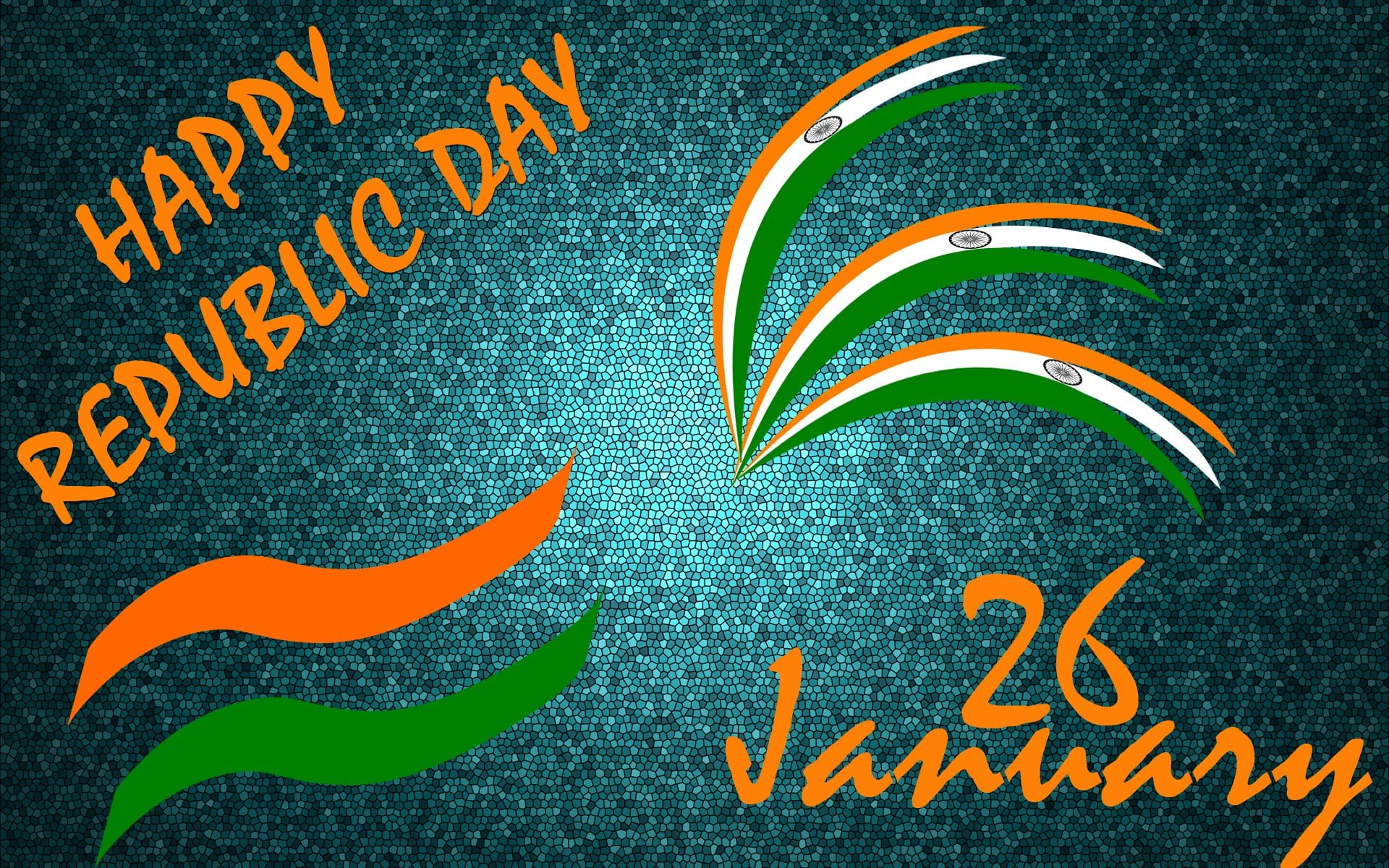 Happy Republic Day Hd Pictures For WhatsApp