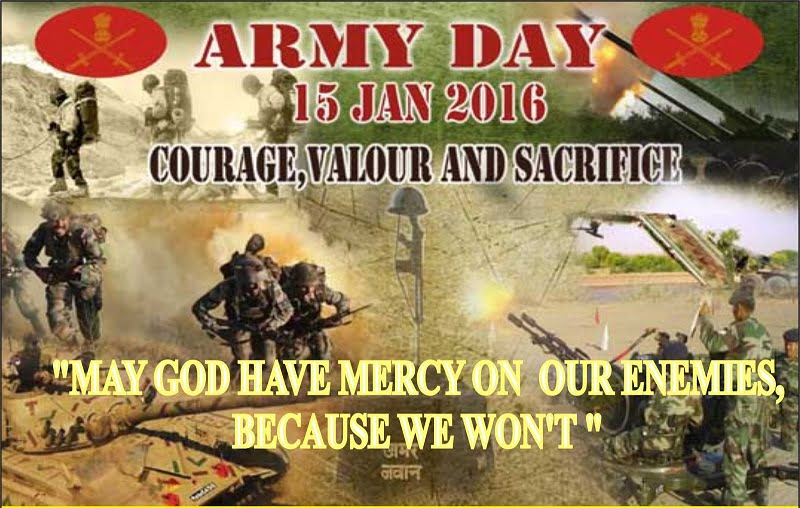 Indian Army Day Hd Photos