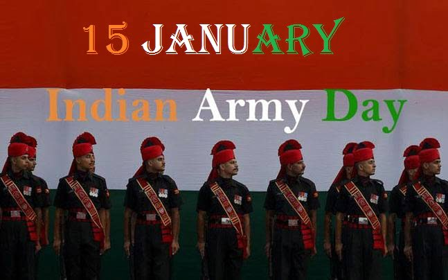 Indian Army Day Images