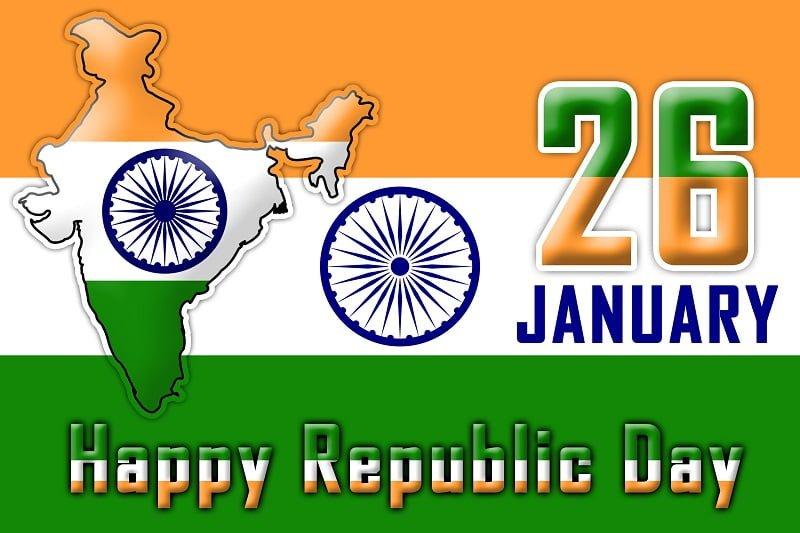 Republic Day Facebook Dp