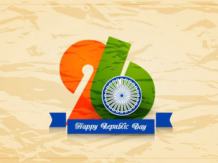 Republic Day Facebook Dp