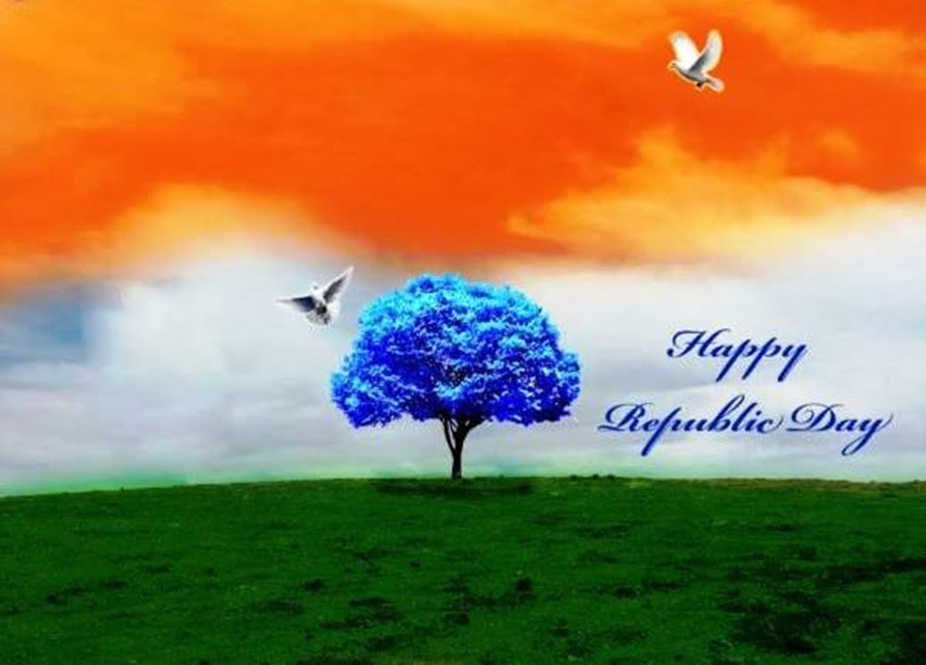 Republic Day Hd Greetings