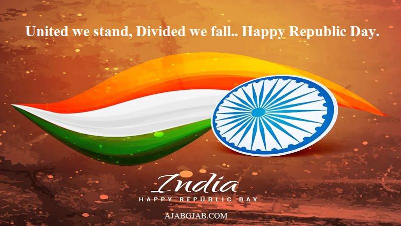 Republic Day Slogans In English