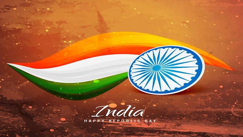 Republic Day Whatsapp Dp