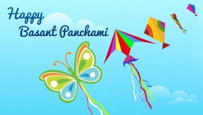 Basant Panchami Facebook Dp 2019