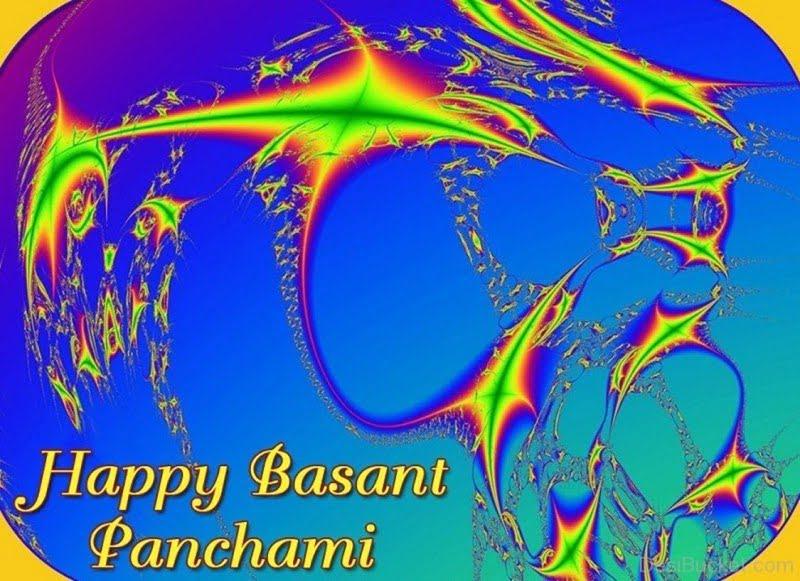 Basant Panchami WhatsApp Dp 2019