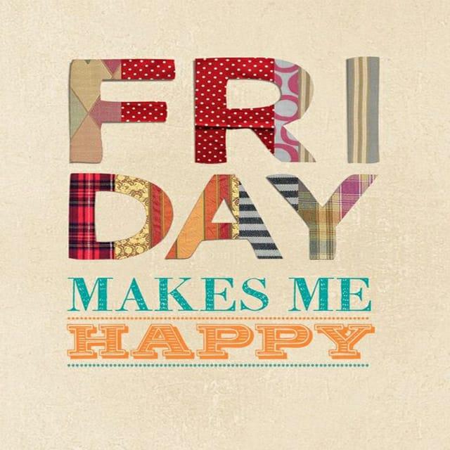 Happy Friday Hd PhotosFor Facebook