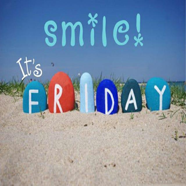 Happy Friday Hd PhotosFor WhatsApp