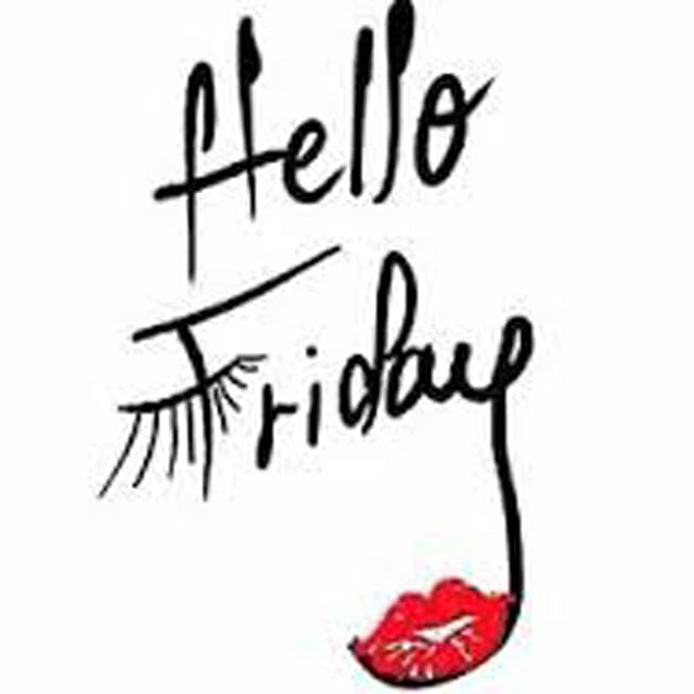 Happy Friday Hd PicturesFor Facebook